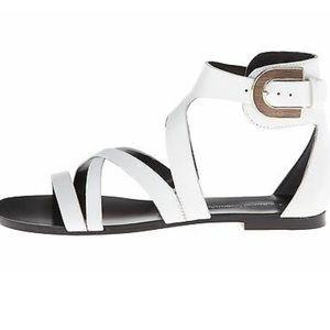 Stunning Sigerson Morrison Sandals. NWOT.